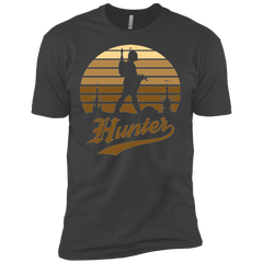 Hunter (1) Men's Premium T-Shirt