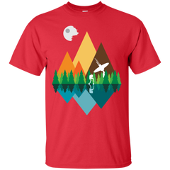 Forest View T-Shirt