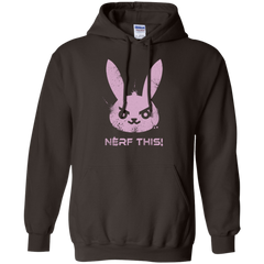 Nerf This Pullover Hoodie