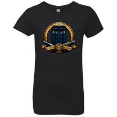 The Day of the Doctor Girls Premium T-Shirt