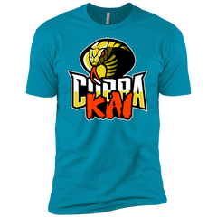 COBRA KAI Boys Premium T-Shirt