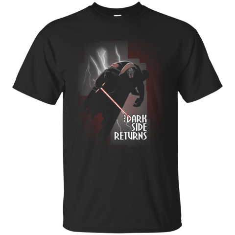 The Dark Side Returns T-Shirt
