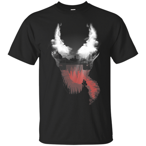 Symbiote City T-Shirt