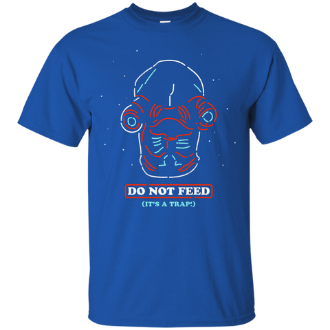 Do Not Feed T-Shirt