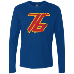Soldier 76 Men's Premium Long Sleeve
