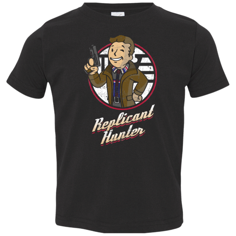 Replicant Hunter Toddler Premium T-Shirt