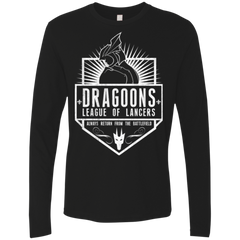 Dragoons Men's Premium Long Sleeve