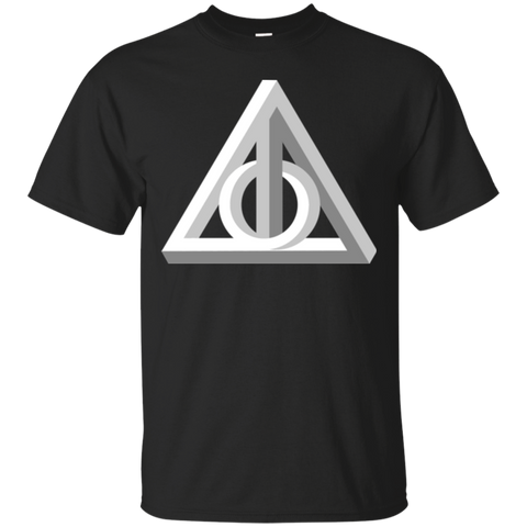 Deathly Impossible Hallows T-Shirt