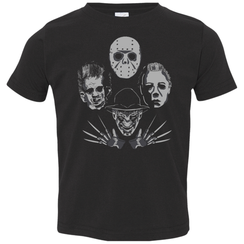 HORROR RHAPSODY 2 Toddler Premium T-Shirt