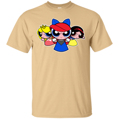 Princess Puff Girls T-Shirt