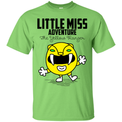 Little Miss Adventure T-Shirt