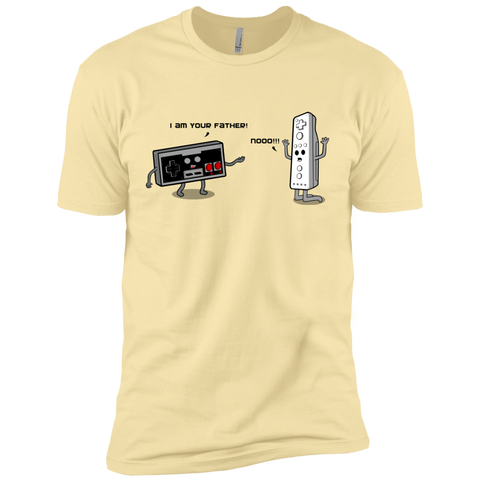 I am your father NES Men's Premium T-Shirt