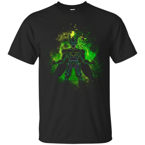 Cell Art T-Shirt
