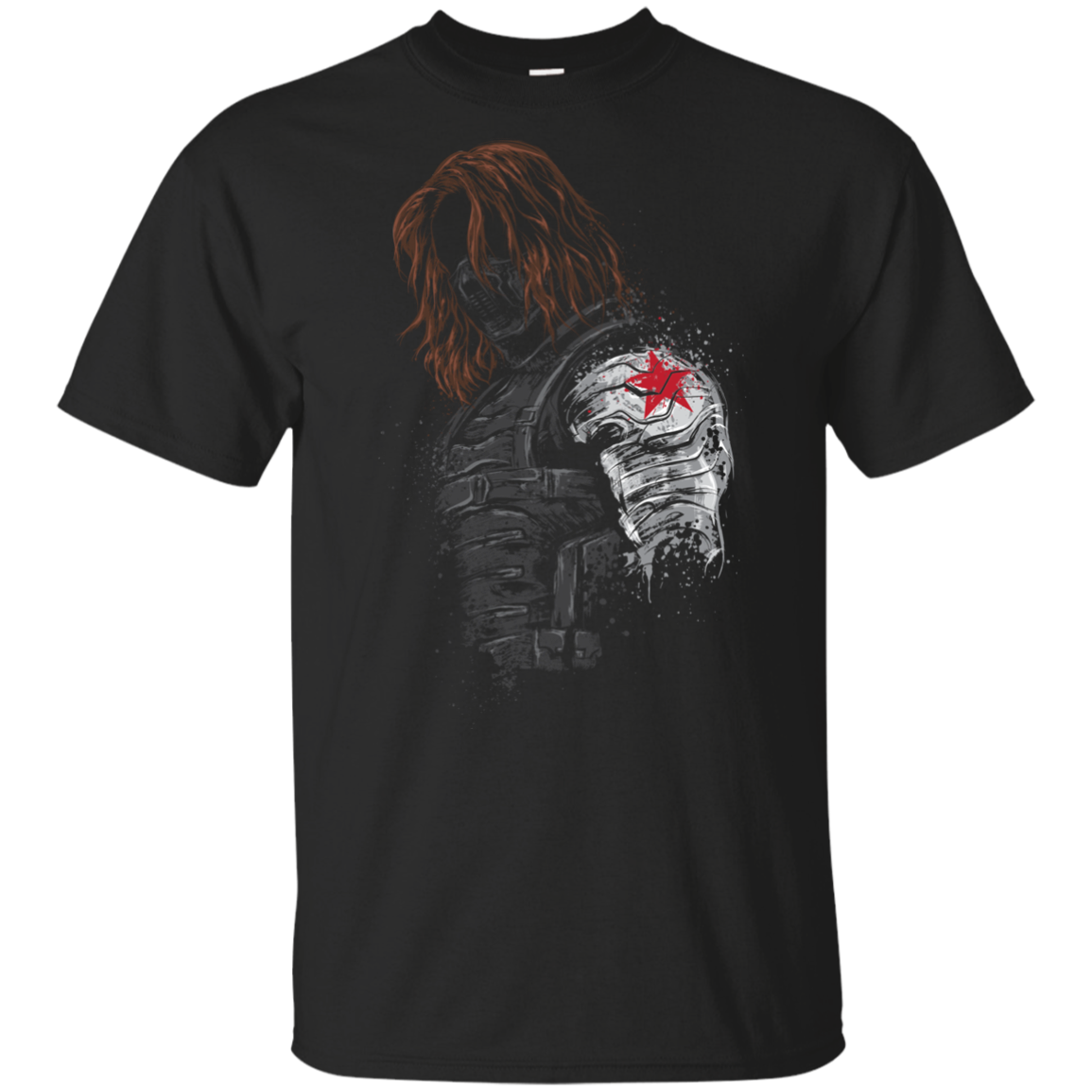 Winter Soldier Youth T-Shirt