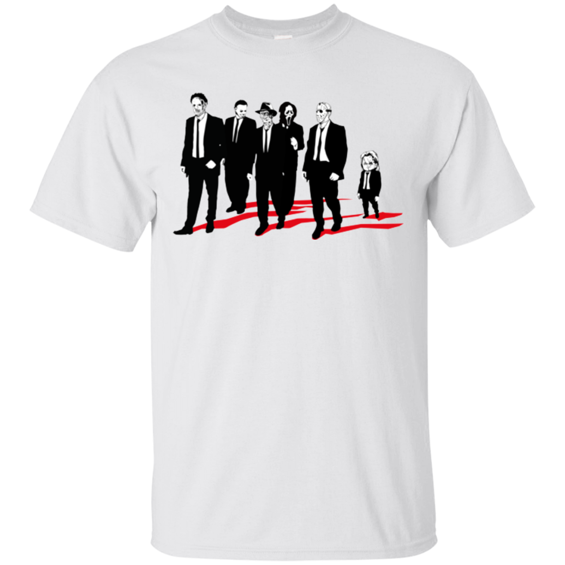 Reservoir Killers T-Shirt