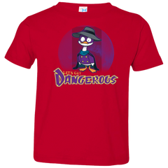 DW Duck Toddler Premium T-Shirt