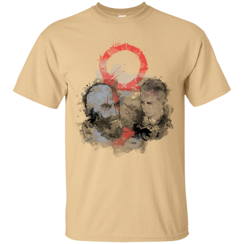 WARTER COLOR T-Shirt