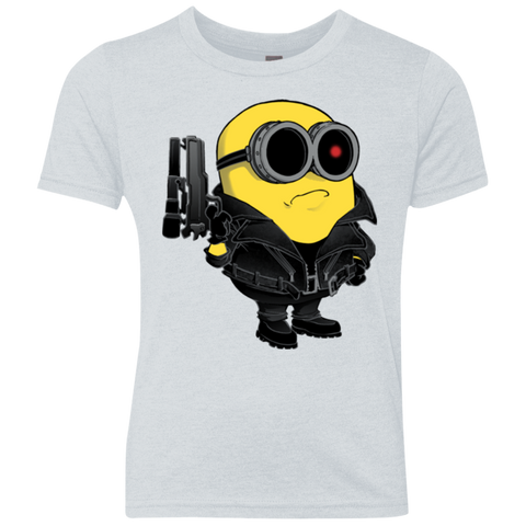 Terminion Youth Triblend T-Shirt