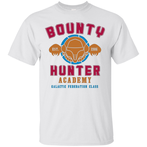 Bounty Hunter Academy T-Shirt