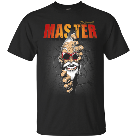 The Incredible Master T-Shirt