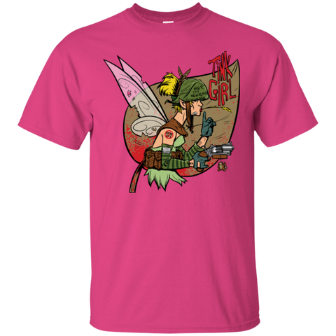 Tink Girl T-Shirt