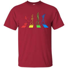 Stray Dog Strut T-Shirt