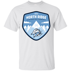 North Ridge Ski Resort T-Shirt
