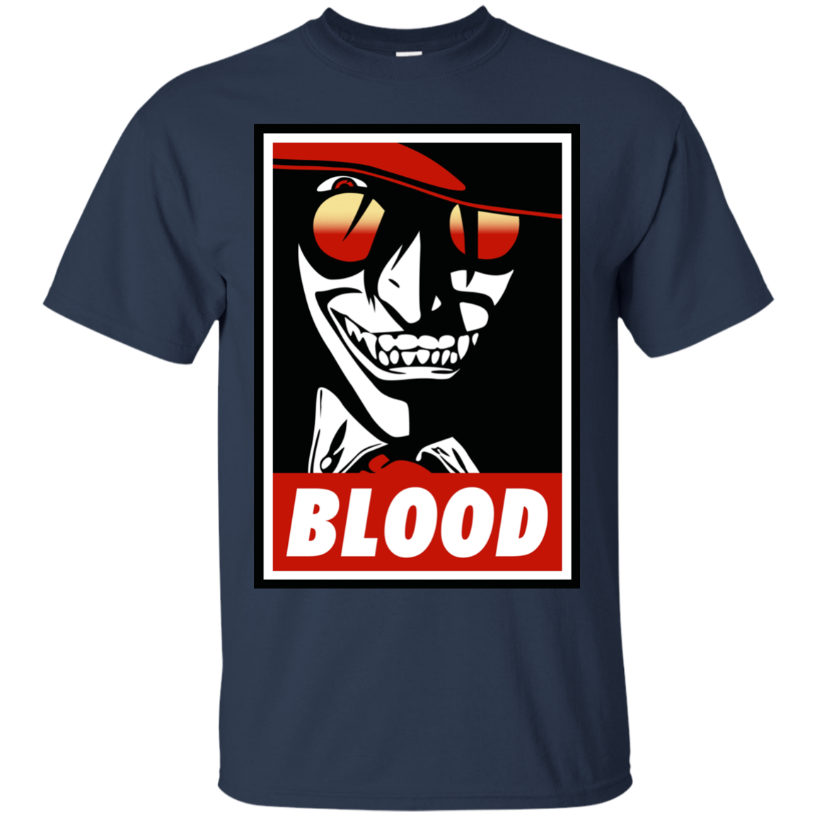 Blood T-Shirt