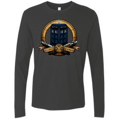 The Day of the Doctor Men's Premium Long Sleeve