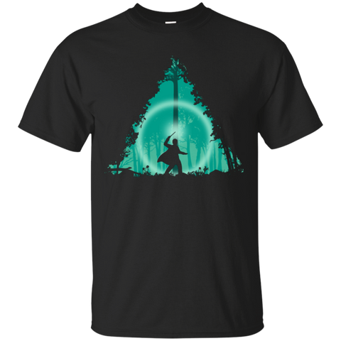 Hallowed Ground T-Shirt