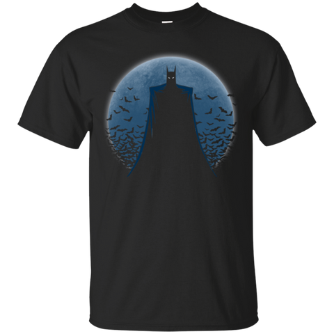Darkest Night T-Shirt