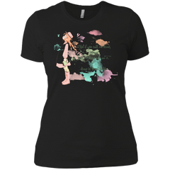 Anne of Green Gables 4 Women's Premium T-Shirt