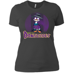 DW Duck Women's Premium T-Shirt