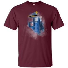 Dr Harry Holmes T-Shirt