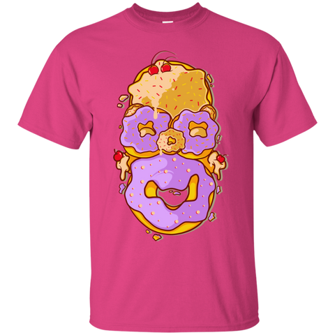 Donut Head T-Shirt