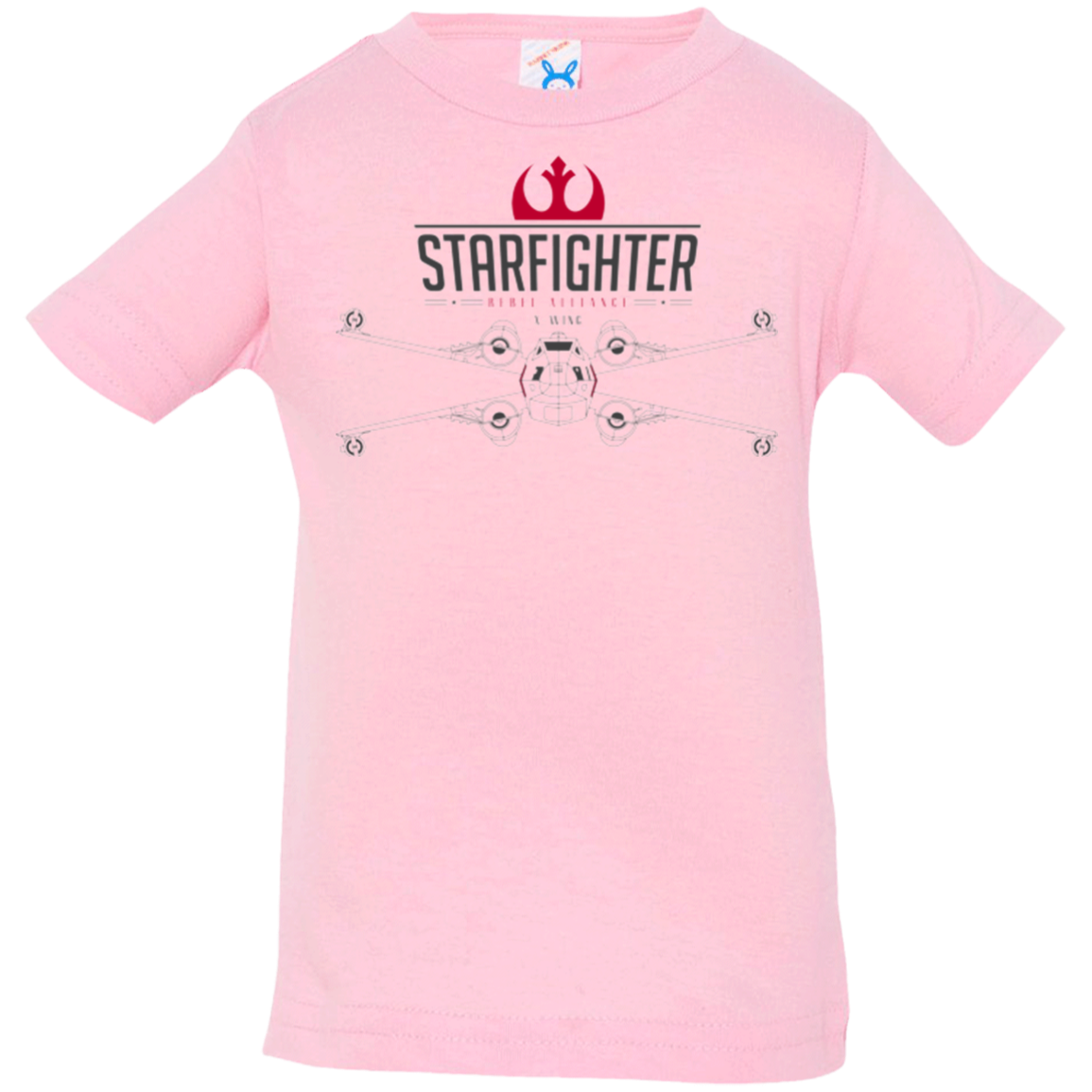 X Wing Infant Premium T-Shirt