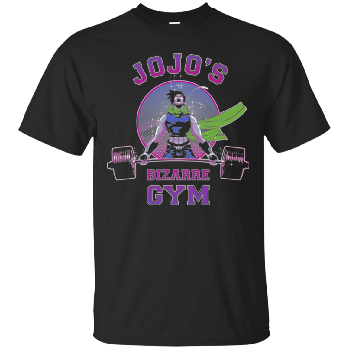 Bizarre Gym T-Shirt
