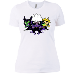 Villain Puff Girls Women's Premium T-Shirt