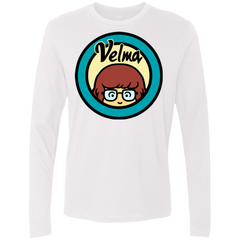 Velma Men's Premium Long Sleeve