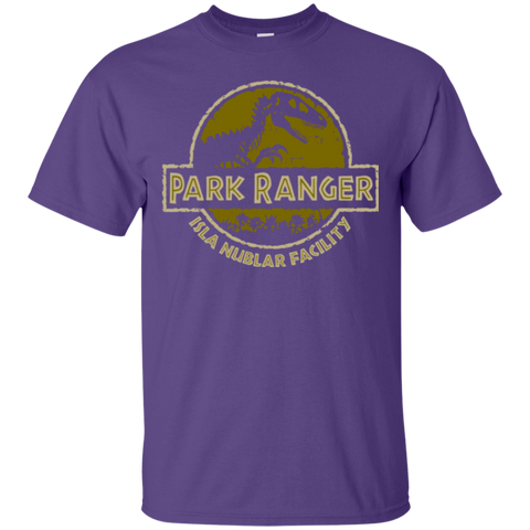 Parks and Rex T-Shirt