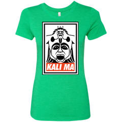 Kali Ma Women's Triblend T-Shirt