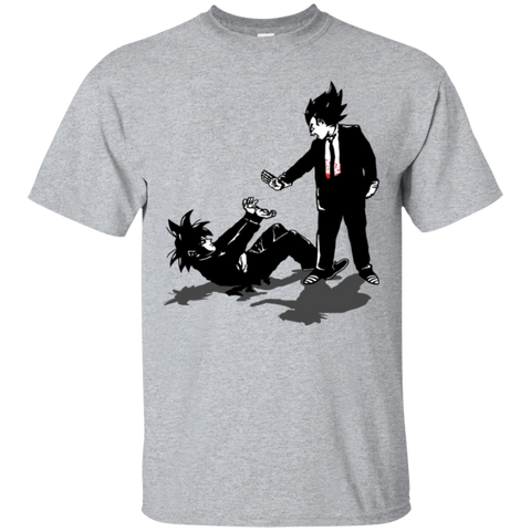 Reservoir Z T-Shirt