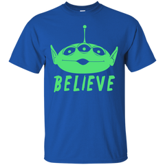 Believe T-Shirt
