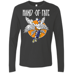 Hand of Fate (1) Men's Premium Long Sleeve
