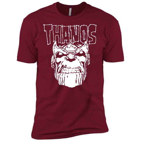 Thanos Danzig Men's Premium T-Shirt