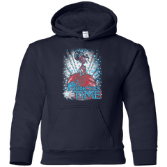 Princess Time Tiana Youth Hoodie
