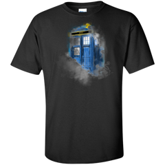 Dr Harry Holmes Tall T-Shirt
