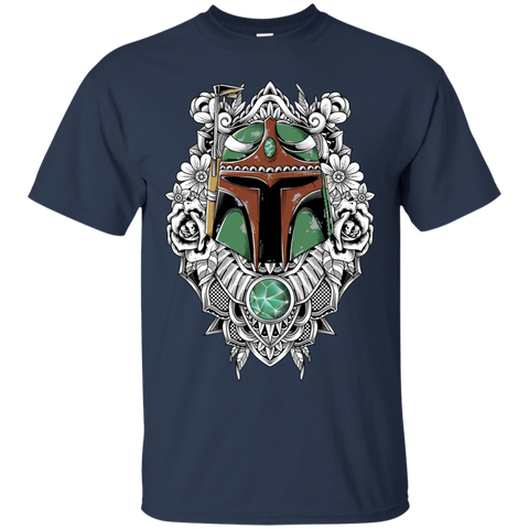 Mandalorian Warrior T-Shirt