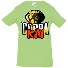 COBRA KAI Infant Premium T-Shirt