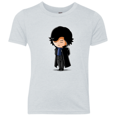 Sherlock (2) Youth Triblend T-Shirt